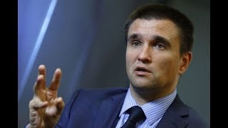 Депортація громадян з двома паспортами: Гучна заява Клімкіна після зустрічі з Угорцями