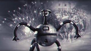 Zoo - Robot