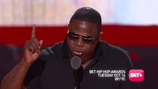 Doug E. Fresh - Hip Hop Awards OCT 14 8P/7C!