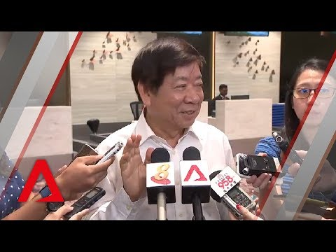 Khaw Boon Wan responds to Anthony Loke on Seletar Airport Pasir Gudang flight path comments