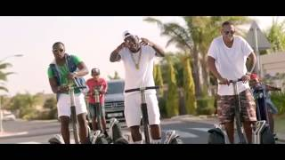 Burnaboy Rockstar Official Video