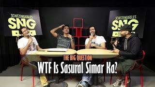 SnG WTF Is Sasural Simar Ka  The Big Question Episode 15  Video Podcast