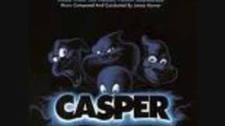 Casper - ChaCha Slide (Part 3)