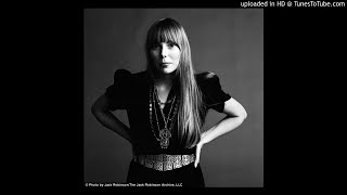 Joni Mitchell - Top Gear Session 23rd September 1968