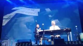Noel Schajris y Miguel Angel - Aunque duela aceptarlo