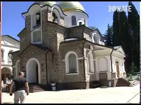 Православные храмы на карте россии