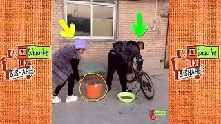 Китайские приколы #99 - китайские приколы подборка приколов 2018