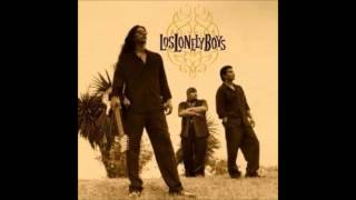 More Than Love - Los Lonely Boys