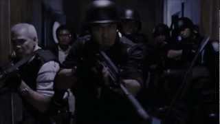 The Raid: Redemption - Trailer