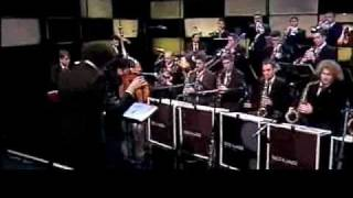 Groovin' Easy - Big Band Taller Sedajazz