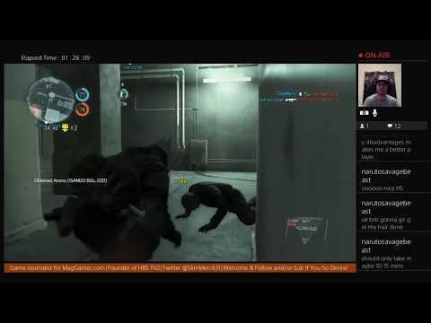 Metal Gear Online 3 Stuns on Stuns