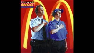 Snog - Third Mall from the Sun (1999)