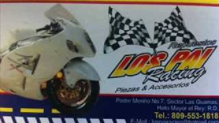 preview picture of video 'Repuesto Los Pai Racing'