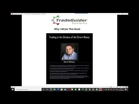 Prekybos tendencijų signalų apžvalga