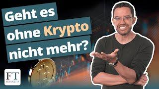 Ist vertrauen Geldborse gut fur Krypto