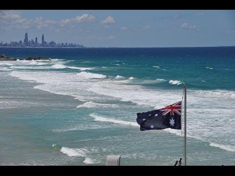 Достопримечательности Австралии. От Голд Коста до Сиднея.