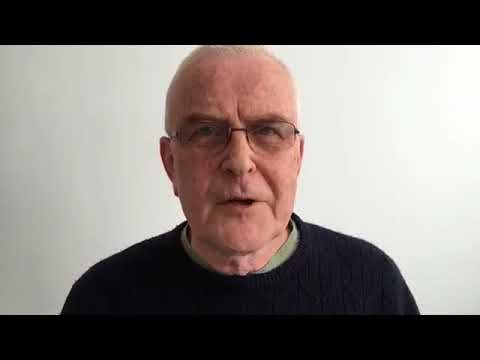Human Rights For Rapists - Pat Condell - 22/03/18
