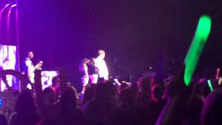 Can't Fight This Love - Austin Mahone [Live @ Nokia Theater]