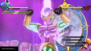 Xenoverse 2 glitches  they should not patch