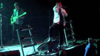 Faker- Hurricane (Perth, Challenge Stadium, 11/10/11)