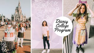 A Typical Week In The Disney College Program: Disney World Vlog!!!