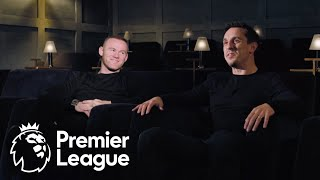 Wayne Rooney: Gary Neville's Soccerbox | Premier League | NBC Sports