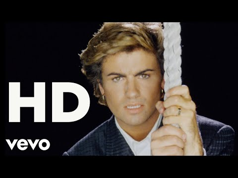 "George Michael – ""Careless Whisper"""