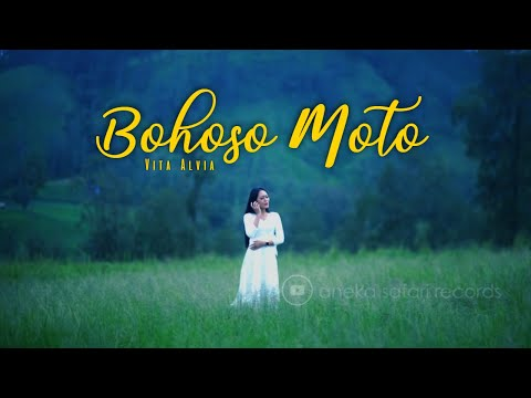 Vita Alvia - Bohoso Moto ( Official Music Video ) Mp3