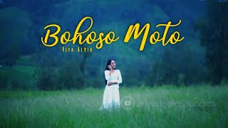 Vita Alvia - Bohoso Moto ( Official Music Video ANEKA SAFARI )