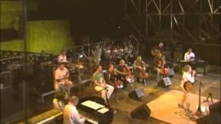 POLONAISE by Jon & Vangelis (arranged by Peter Machajdík)