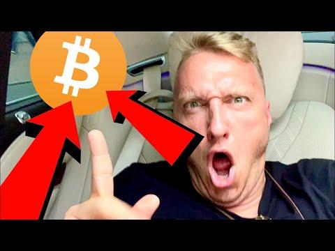 Bitcoin kereskedési olaj