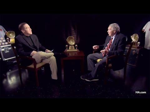 Brooks Robinson Interviewed by Roy Firestone
