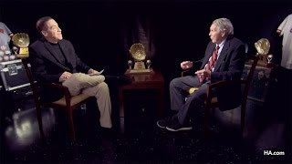 Brooks Robinson Interviewed By Roy Firestone