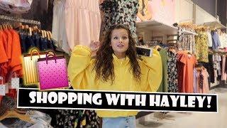 Shopping With Hayley 🛍 (WK 386.5) | Bratayley