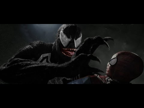 The Amazing Spiderman: VENOM Mp3