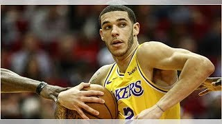 Teams sought Lonzo Ball's medicals for potential trade