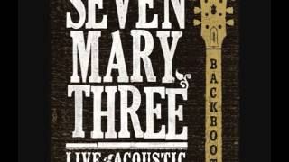 Seven Mary Three - Luck (Live Acoustic Version)