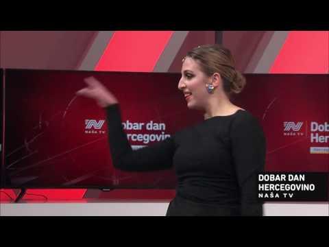 Naša TV - Leona Lalić