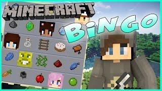 Minecraft Bingo - Such a close game! - Team - Yammyxox & AshleyMariee