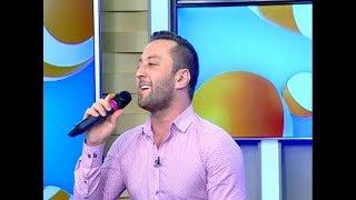 Певец Руслан Аушев: мои песни — для каждой слушательницы