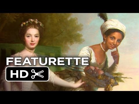 Belle Featurette - Behind The Painting (2014)