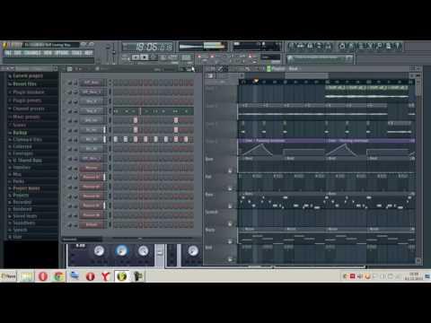 Scorpions - Still Loving You (FL Studio Hip Hop Remix) FREE FLP Download !