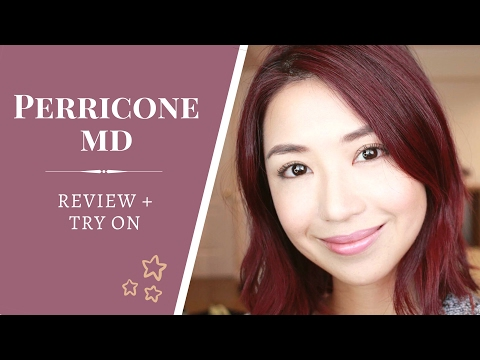 No Makeup Eyeshadow by Perricone MD #10