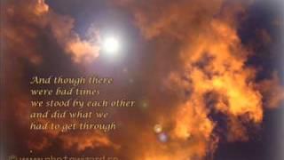 """Lisa Hill - """"Lost love"""" with lyrics (cover Judas Priest album Nostradamus)"""