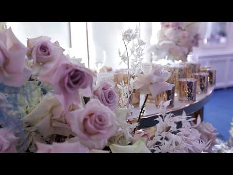 WED LEMON - студия свадебного декора, відео 2