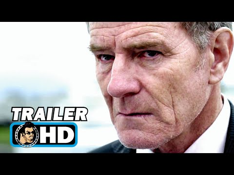 YOUR HONOR Trailer (2020) Bryan Cranston Showtime Series
