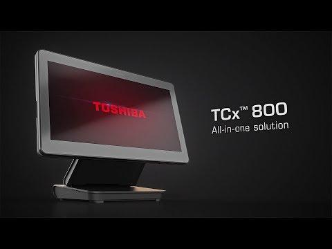 Kassakerfi TCx800 E05/Win10 15