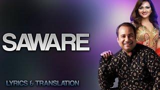 saware lyrics - Thủ thuật máy tính - Chia sẽ kinh nghiệm sử