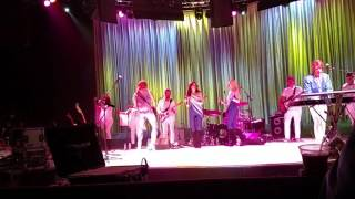 """THE CONCERT - A Tribute to ABBA - """"If It Wasn't For The Nights"""""""