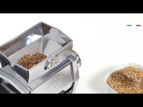 Marcato Marga Mulino macina cereali